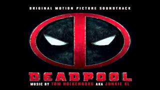 Deadpool Soundtrack Álbum 2016