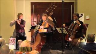 Theme arranged by Jan Boland from Spillville Variations on a Theme by Dvorak