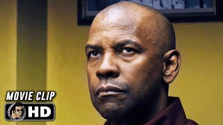 THE EQUALIZER Clip - \