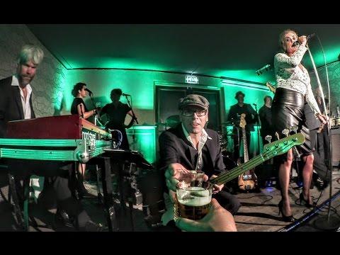 2016 The Etta James Experience @ Grols Jazz Vesteval