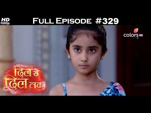 Dil Se Dil Tak - 15th May 2018 - दिल से दिल तक - Full Episode