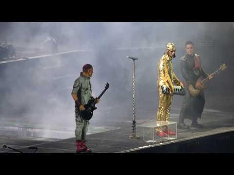 HD - Rammstein - Was Ich Liebe (live FZ82) @ Ernst Happel Stadion, Vienna 2019 Austria