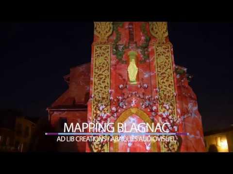 Mapping Blagnac 2016