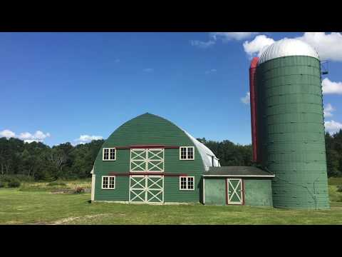 WWOOF-USA // ORGANIC FARM & ECO-FRIENDLY BnB IN UPSATE NEW YORK