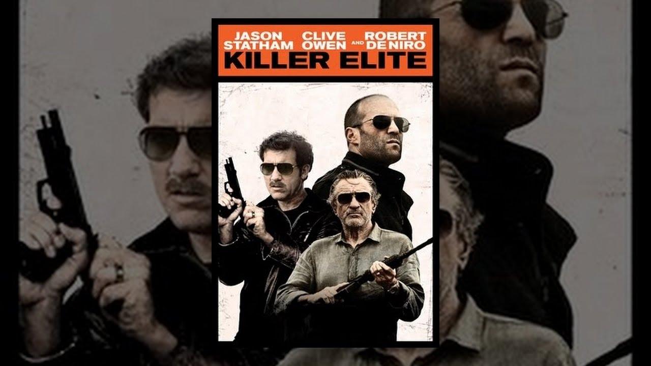 Download Killer Elite