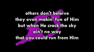 C-lite (Andy Mineo) Washed (feat. Paul Washer) Lyrics