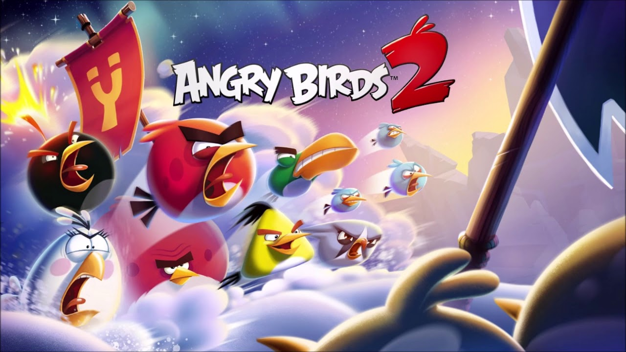 Angry birds the series, episode descriptions | Angry Birds Fans