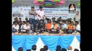 Kirtidan - Laxman - Parsotam Pari - Shailesh Maharaj || Char No Tarkhat Programme - 2