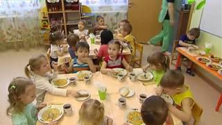 Два детсада Салехарда прошли проверку на здоровое питание(, 2017-01-18T15:21:35.000Z)