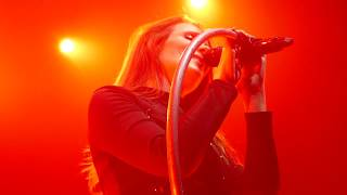 Epica - Cry For The Moon Zwolle
