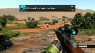 Video Cabela's Big Game Hunter 2012 Walkthrough Story Mode Namibia Day 2 833 download MP3, 3GP, MP4, WEBM, AVI, FLV Juni 2018