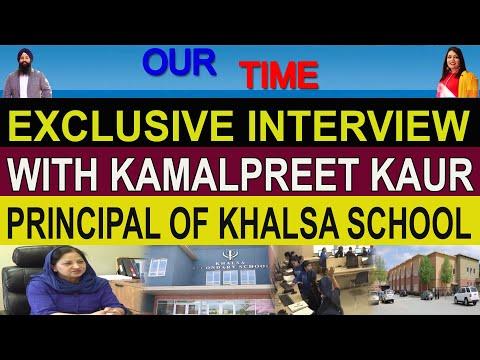 Our Time | Khalsa School | Channel Punjabi