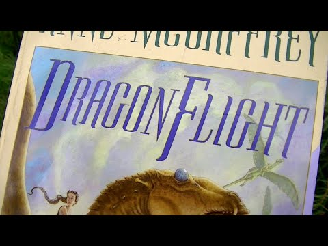 Dragonflight Book Review from YouTube · Duration:  22 minutes 23 seconds