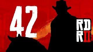 Zmierzch Dzikiego Zachodu | Red Dead Redemption 2 [#42]