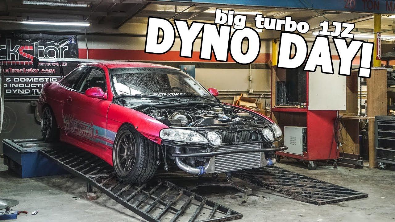 big-single-turbo-sc300-dyno-day