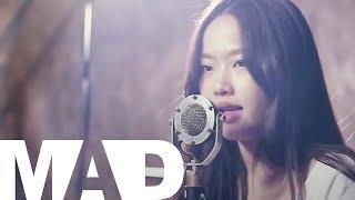 [MAD] วงกลม - บัวชมพู ฟอร์ด (Cover) | Aueyauey เอ๋ยเอ้ย