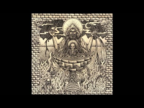 Ritual Mass (US/Pittsburgh) - Abhorred in the Eyes of God (EP) 2019