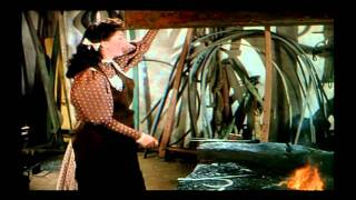 The Harvey Girls 1946 TRAILER HD
