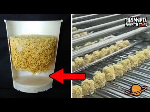 ►MARUCHAN RAMEN | How Is It Manufactured?
