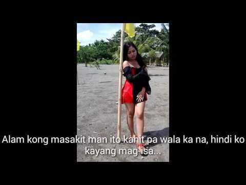 NEVER THOUGHT...TAGALOG VERSION