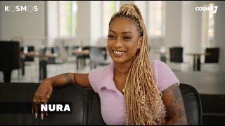 "Nura im Interview zu ""Fair"" | Machiavelli Sessions"