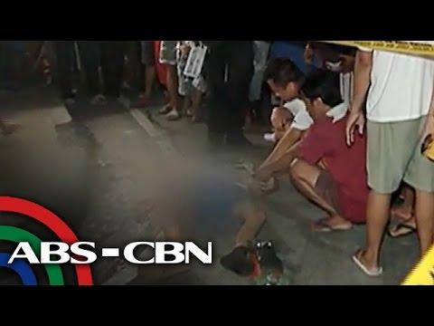 TV Patrol: Binatilyo, patay matapos magulungan ng truck sa Malabon