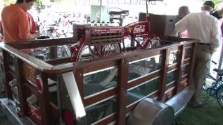 Gran Feria de Autos Antiguos de P.R 2012