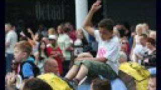 Miss Melody vs Abel Ramos - Rotterdam City of Love FFFDP2008