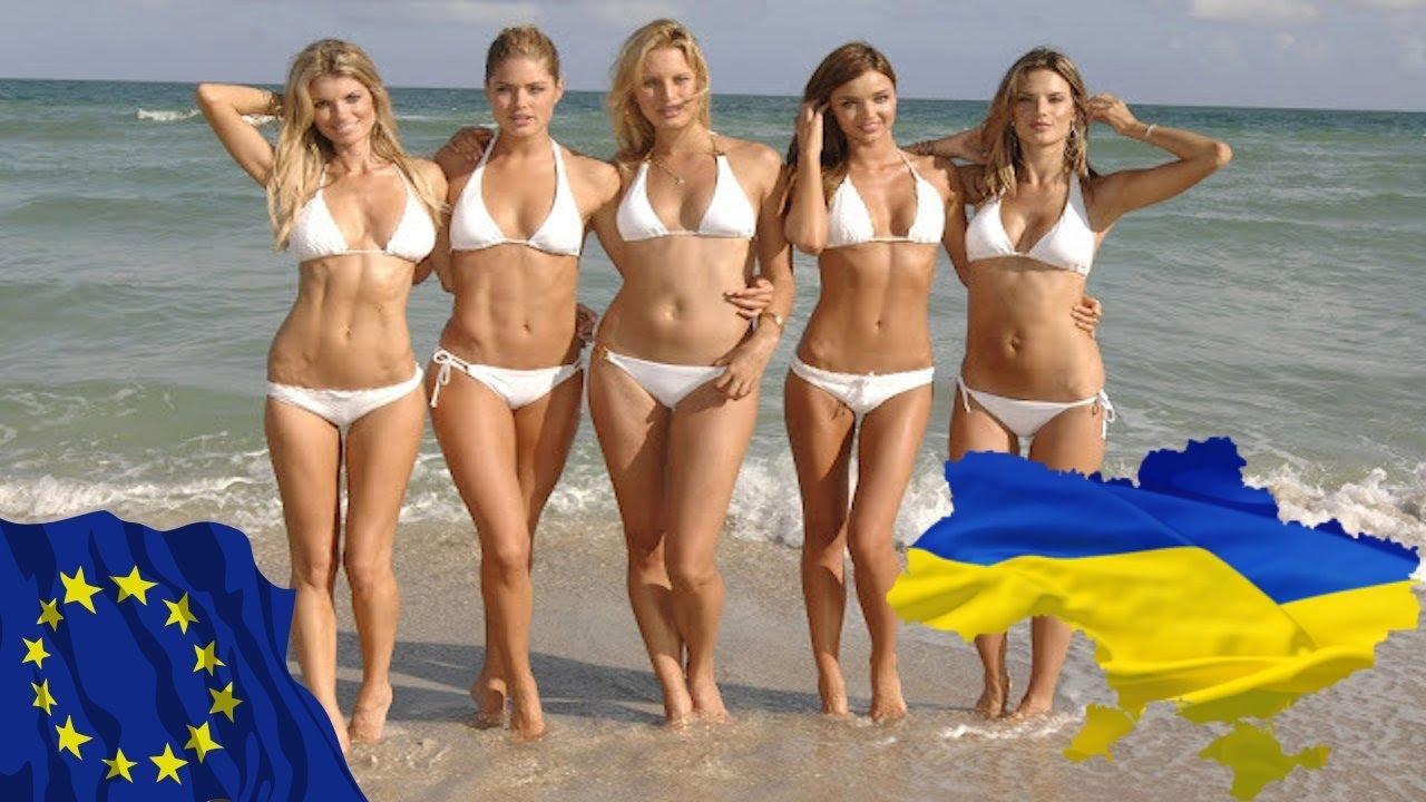 Donna Ucraina Per Matrimonio