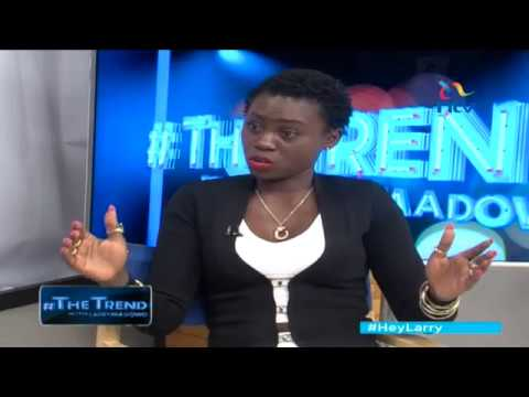 Akothee: I chose my music career over marriage, a man cannot control my life - #theTrend