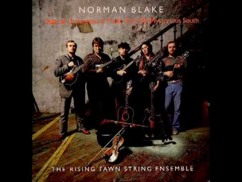 Original Underground Music From The Mysterious South [1982] - Norman Blake