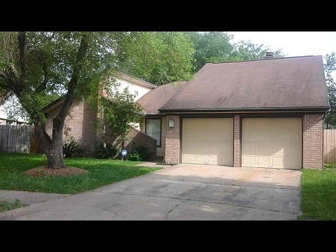 Houston Homes for Rent 4BR/2BA by Property Management in Houston