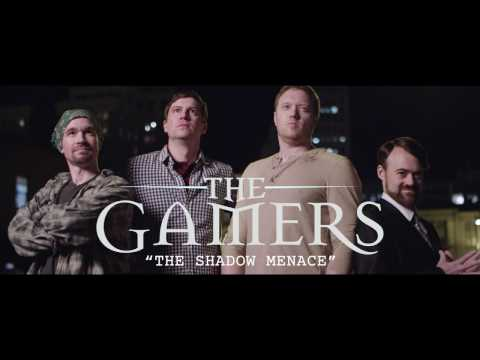 TRAILER | The Gamers: The Shadow Menace ( Comedy | Gaming | Fantasy )