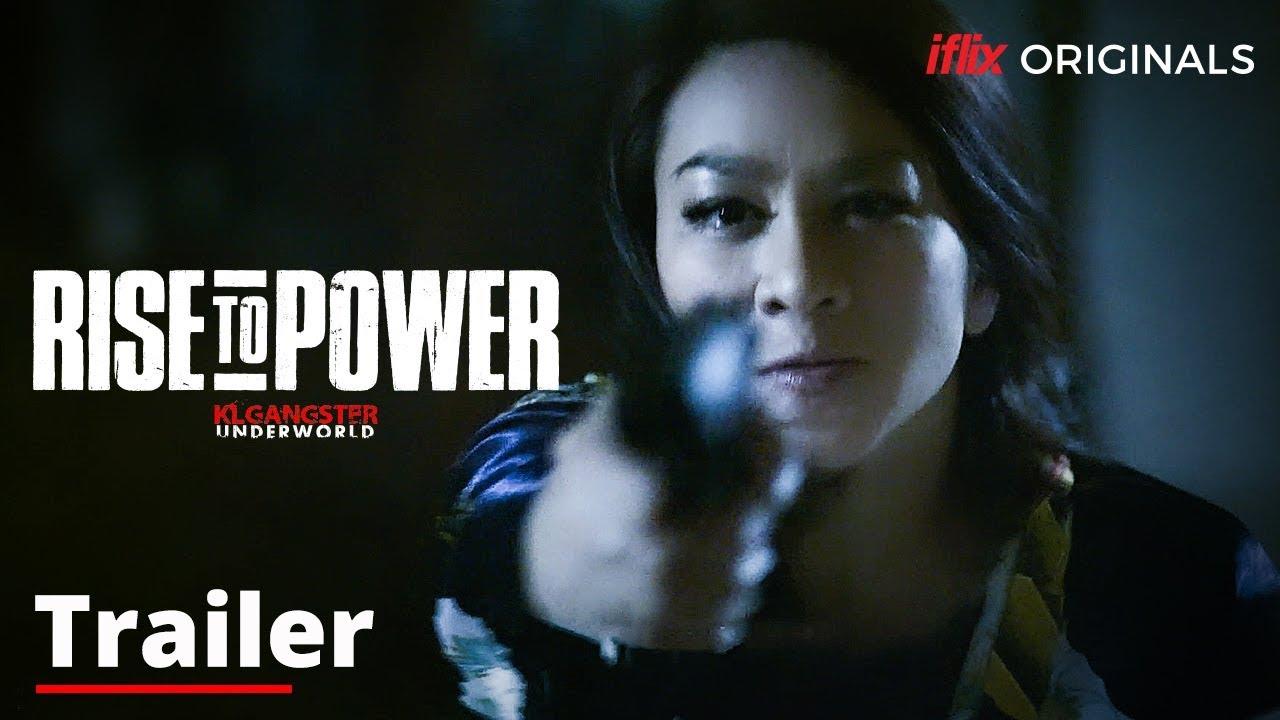 Rise to Power | A KL Gangster Underworld Movie (2019)