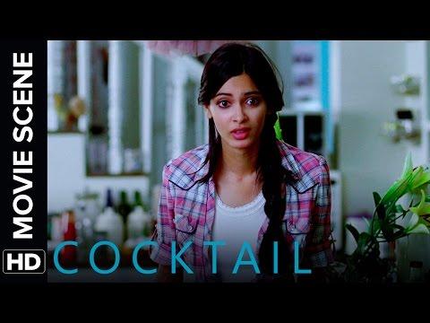Diana hates Saif   Cocktail   Movie Scene