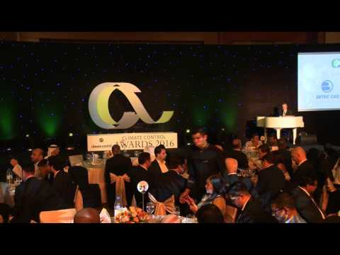 Climate Control Awards - 2016 | Part 2