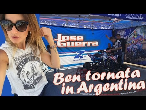 Nuova avventura in ARGENTINA weekend a BUENOS AIRES - VLOG