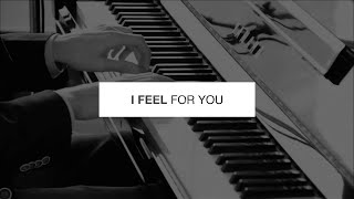 Eduard Gener - I feel for you (Prince)
