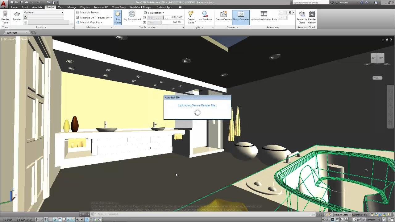 AutoCAD, CAD Design Software, Quadra Solutions | Quadra Solutions
