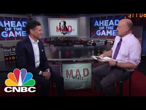 Take Two Interactive CEO: Room for Growth | Mad Money | CNBC