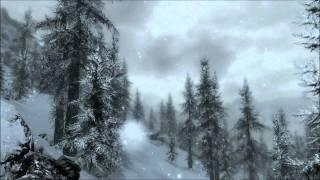 Skyrim Music Theme: A Kingdom Divided