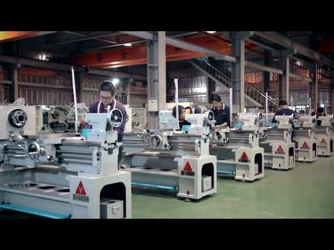 Best CNC Lathe and Manual Lathe Manufacturer - Shun Chuan Machinery