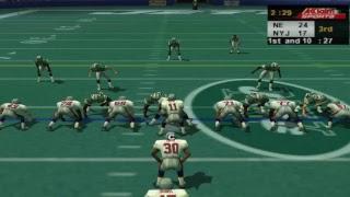 Nintendo Sports Weekend NFL Quarterback Club 2000 Part 3