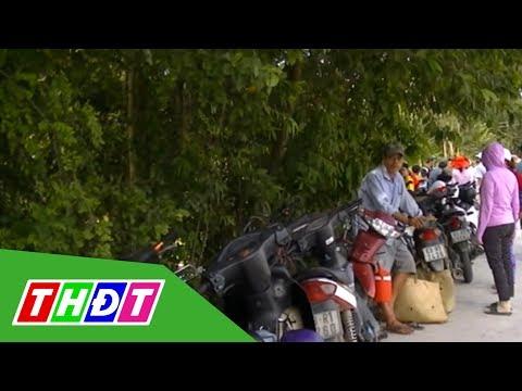 Tiền Giang: Triệt phá trường gà có cảnh giới từ xa | THDT