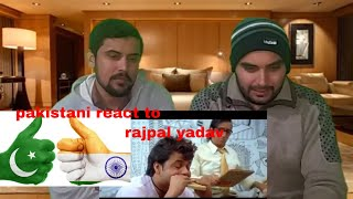 Pakistani Reacts to Rajpal Yadav comedy scenes//chup chup ke//Bollywood comedy | Reaction CoMpLeX