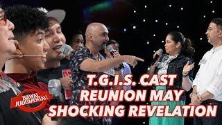 TGIS_CAST_REUNION_MAY_SHOCKING_REVELATION_|_Bawal_Judgmental_|_February_27,_2020