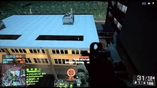 Battlefield 4 : Dawnbreaker : Conquest : Playstation 3