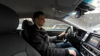 Таксуем в Питере/Заработок за 2 дня/Комфорт Плюс