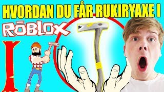 LUMBER TYCOON 2-MAKE YOUR OWN AXE IN ROBLOX?! -DANISH ROBLOX-[#8]
