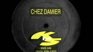 Chez Damier - Untitled (Side B2)